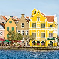 Unexpected International Vibe - 8 Reasons to Visit Curacao - Coastal Living