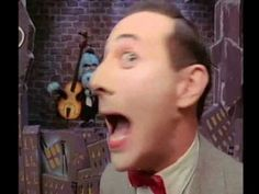 Pee Wee's Playhouse, 1986 - Intro and Ending. On the top list of favorite childrens 80's tv shows ever. Peewee, we love you.