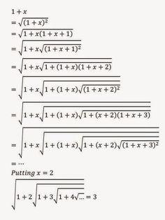 Curiosité mathématique