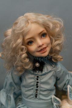 Весенний Бал Кукол на Тишинке 2017 - Часть 2 / Выставка кукол - обзоры, репортажи, информация, фото / Бэйбики. Куклы фото. Одежда для кукол