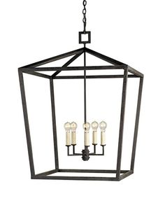 Curry and Co Denison Lantern, Large