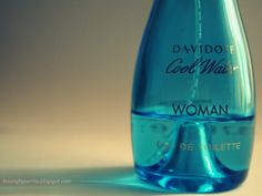 Cool Water for Her by Davidoff