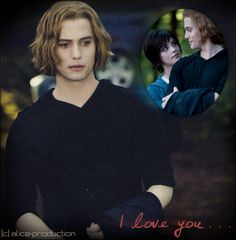 Alice and Jasper by Alice-Production on DeviantArt Alice Twilight, Jasper Twilight, Vampire Twilight, Twilight Saga, Twilight Poster, Alice And Jasper, Jackson Rathbone, Twilight Pictures, Movie Couples