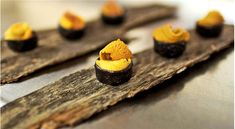 50 Best Restaurants | Magnus Nilsson