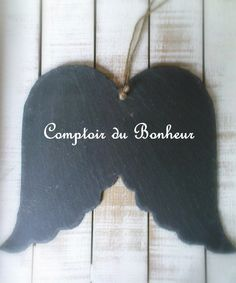 {Ardoise} - comptoir du bonheur