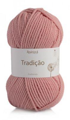 Tradição Ecológico: 100% Wool/Lã