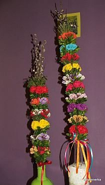 Plant Hanger, Macrame, Paper Crafts, Seasons, Halloween, Spring, Diy, Decor, Palmas