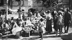 The curious mingling of races in Capetown gives the city a tone unlike that of any city in the world. Fruit Vendors in Cape Town 1898 Provinces Of South Africa, East India Company, Cape Town South Africa, East Indies, Inner World, Vintage Photographs, Vintage Photos, Wine Country, Southeast Asia