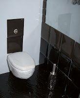 Jazzi Minis: Modern Bathroom