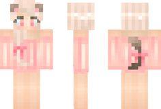 Kitteh Minecraft Skin