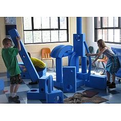 NEW! Imagination Playground Providence, RI #Kids #Events
