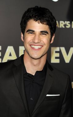 Darren Criss (for J)