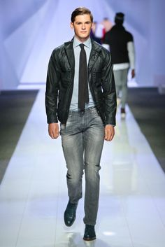 Fabiani Spring Summer 2015 Primavera Verano Mercedes Benz Fashion Week Joburg #Trends #Tendencias #Moda Hombre #Menswear