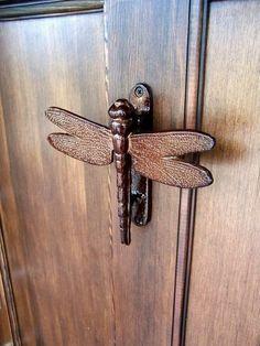 Picaportes / Door Knobs | Decoración