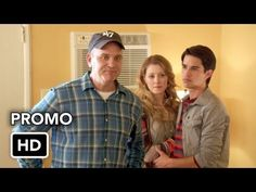 """Welcome to the Family (NBC) """"Two Families Come Together"""" Promo"""