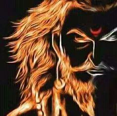 Lord Shiva Hd Images, Lord Shiva Hd Wallpaper, Hanuman Images, Angry Wallpapers, Iphone Wallpapers, Shiva Angry, Whatsapp Wallpaper, Wallpaper Backgrounds, Ram Wallpaper