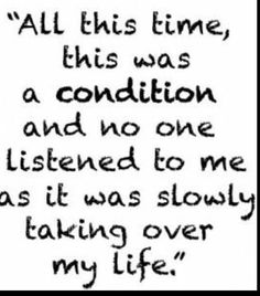 Everyone Thought I Was Lazy Or Not Interested. Turns Out I DO HAVE An Often Debilitating Condition. Narcolepsy, Cataplexy, Lupus.