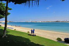 Top 10 long haul winter sun destinations - Dubai, UAE © superdealer100 - Flickr Creative Commons