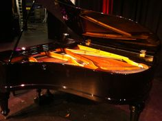 Fully rebuilt 1901 Bluthner Grand Piano by Chiltern Pianos www.chilternpianos.co.uk