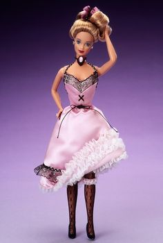 Parisian Barbie® Doll 2nd Edition | Barbie Collector