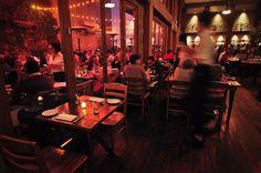 Restaurants for Groups San Francisco | 7x7