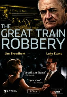 n Victorian England, a master criminal makes elaborate plans to steal a shipment of gold from a moving train.