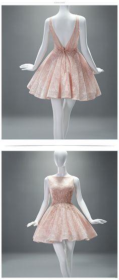 Gd376 Ball Gown Graduation Dress,Lace Graduation Dress,Appliques Graduation Dress,Brief Graduation Dress
