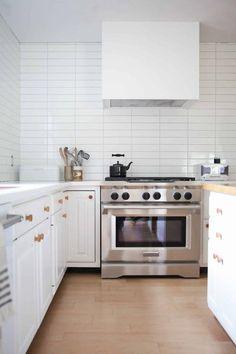 100 White Kitchen Tile Ideas White Kitchen Tiles Tile Trends Kitchen