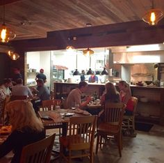 Bramble Brings Southern Classics with Modern Flare to Memorial Area