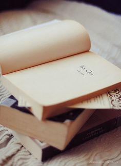A good book has no ending ...