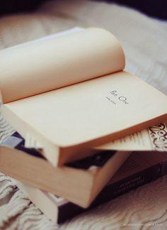 A good book has no ending ...