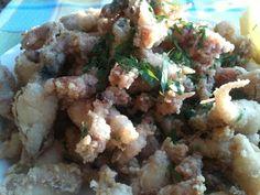 Formentera #gastrotips e la ricetta della #salsaaioli