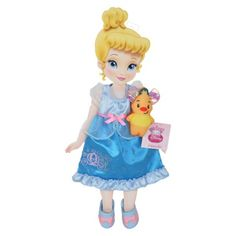 Disney Princess Pajamas - Toddler Cinderella