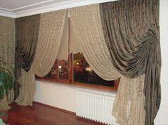 new-hall-tul-curtain-models – Curtain Ideas Tulle Curtains, Drapery, Salons, Nursery, Windows, Models, Kitchen, Room, Home Decor