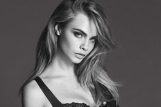 Cara Delevingne, bisexuality, and Vogue