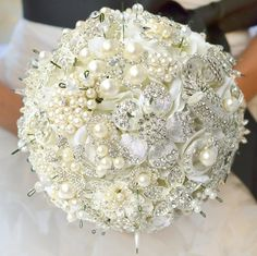 bouquet de mariée original - Recherche Google