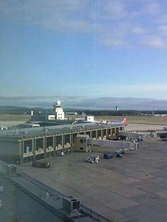 Bradley Hartford International Airport, Conneticut