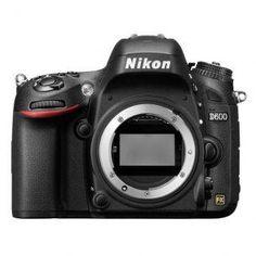 Nikon D600 Body #onlineshop #onlineshopping #lazadaphilippines #lazada #zaloraphilippines #zalora