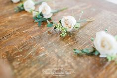 Bouquets and boutonnieres - Galleries - Creative Destination Events - Cabo's Expert Wedding and Event Planning & Design Team