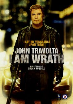 I Am Wrath (2016) for Rent on DVD and Blu-ray - DVD ebbc5e1c1e323