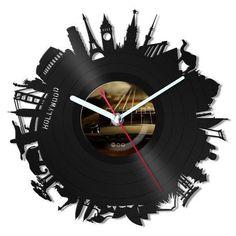Cool Clock  @wishareit @wishareitbr