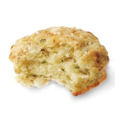 Herb-Gruyère Biscuits // Cooking with Herbs: www.foodandwine.com/slideshows/cooking-with-herbs/1 #foodandwine