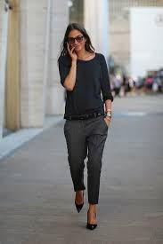 The French touch - fashion french style -