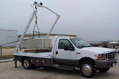 truck lift 7000lb capacity