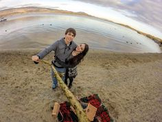 Throwback to when I got my first GoPro and didn't have any mounts  Ever had to make your own GoPro stick?  @goprouk #selfiestick #scotland . . This was long before @actionsportscollective helped me out and made me an ambassador of their epic pole  .  GoPro HERO - Time lapse Mode . . . #GoPro #lochlomond #goprooftheday #lake #goproawards #goprofamily #goprotravel #neverstopexploring #photooftheday #theoutbound #travel #explore #goprouniverse #travelgram #holdinghands #awesomelifestyle…