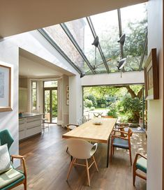 Ten tips to planning the perfect open-plan scheme - Property Price Advice
