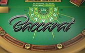 baccarat tips: Always play baccarat at casinos that offer up a smaller house commission/tax.