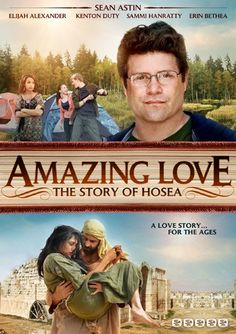Dove Approved.. This is he best movie I have seen since Courageous, such a picture of God's love for us! Thank you Lord for your love and mercy grace on us!