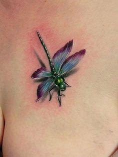 Libellule de tatouage - significations et symbolisme Libellule de tatouage - significations et symbolisme · par Katness · Vous voulez une libellule de tatouage? Alors tu devrais lire ce texte !!! La li... Tous les tatouages Cool Tattoos, Tattoo Designs, Wings, Photos, Entertainment, Change, Tatoo, Good Tattoo Ideas, Dragonflies