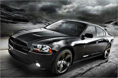 Hayden's car. Those Citadel guys love Dodges!
